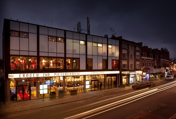 Picturehouse Crouch End Cinema